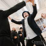 Weekly Dvar Torah: Ending the Year With A Bang