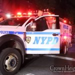 Four Shootings In Crown Heights Monday Evening
