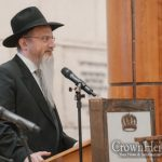 Russian Jews for the Victims of Meron Tragedy