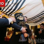 New Torah Scroll Celebrated in Historical Village of Malachovka