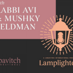 Lamplighters Releases New Episode: How A Couple Helped Judaism Gain Official Status In Iceland