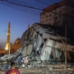 3rd Day (Update 7:18pm): Over 1000 Rockets Launched, Targeted Assassinations, Gaza Infrastructure Targeted