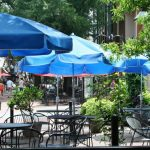 NYC Officials Begin Process for Permanent Outside Dining