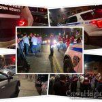 SHOCKING ROAD RAGE: Jewish Man Assaulted, Causing Three Car Crash In Crown Heights