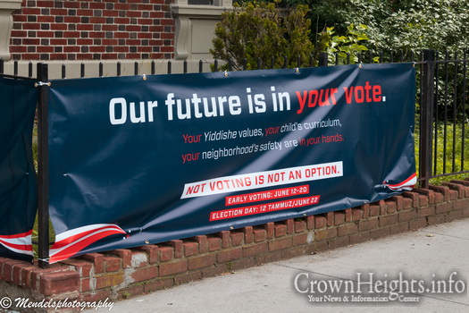 Crown Heights United: What Was Accomplished, and What The Future Will Be