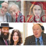 Unfazed: Bringing the Rebbe and His Vision to Tens of Thousands of Jews Around the World