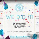KSCVK Thanks The Community For Their Support