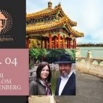 Lamplighter Podcast Ep. 4: Helping A Total Stranger In China