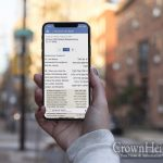 Chabad.org Releases New Daily Torah Study App
