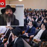 Rabbi Mendy Shapiro Provides Tools for Hiskashrus for Every Bochur