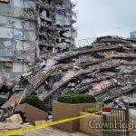 Death Toll Rises to Nine in Florida Condo Collapse