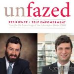 Rabbi Dov Greenberg to Host 'Unfazed' Gimmel Tammuz Event