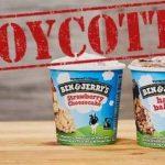 Under Pressure, Chof-K Responds To Ben & Jerry Boycott