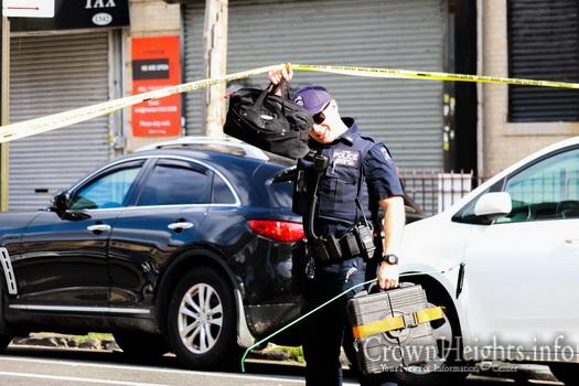 Fatal Shooting in Crown Heights Leaves 42-Year-Old Dead
