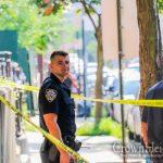 Gunpoint Carjacking in Crown Heights