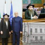 Unique Jewish Studies Center Opens at Kazan University