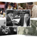 The Life Of Rabbi Yoel Kahn In Photos