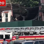 UPDATED: Work Site Collapse In Crown Heights