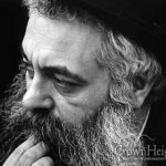 A Tribute To Rabbi Yoel Kahn OBM