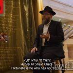 A Heartfelt Elul Niggun From Rabbis Motti and Menachem Feldman