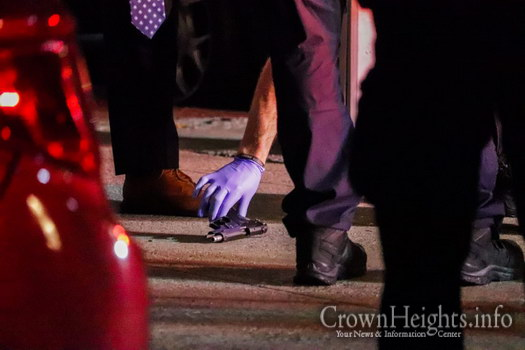 17-Year-Old Gunned Down In Crown Heights