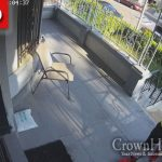 Moped Riding Package Thief Targets Crown Heights Street