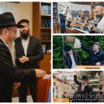 Erev Yom Kippur Across The Globe: Moscow