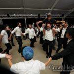 Dvar Torah: Chosen to get the Torah, Dance, Dance and Dance.