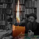 BDE: Boruch Nachshon, 82, OBM