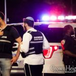 NYPD To Add Extra Patrols Following BB Attack in Crown Heights