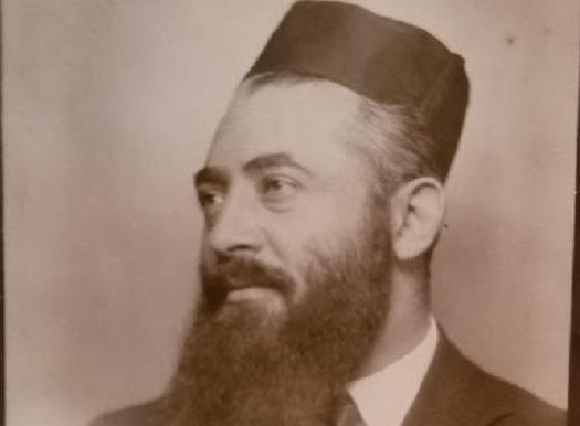 Weekly Story: Reb Shlomo Aharon Kazarnovsky Part 1