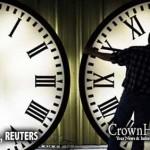 PSA: Daylight Savings Time Begins Motzei Shabbos