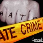 Police: Jewish Teen Fabricates Hate Crime