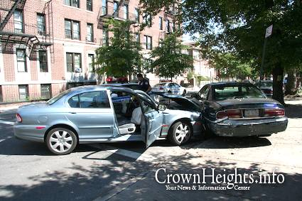 Hit And Run On Carroll Street Crownheights Info Chabad News