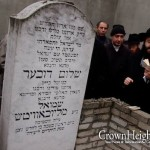 Beis Nissan: Yahrtzeit of the Rebbe Rashab