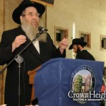 This Tishrei, Vaad Hatemimim To Expand