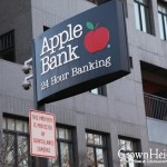 Apple Bank In Crown Heights Drops Community Organizations